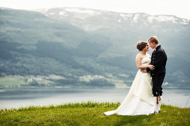 Bryllup i Voss #02