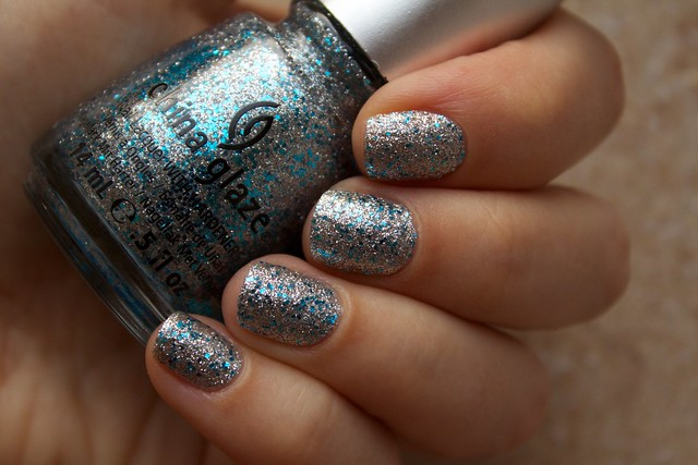 04 China Glaze Lorelei's Tiara