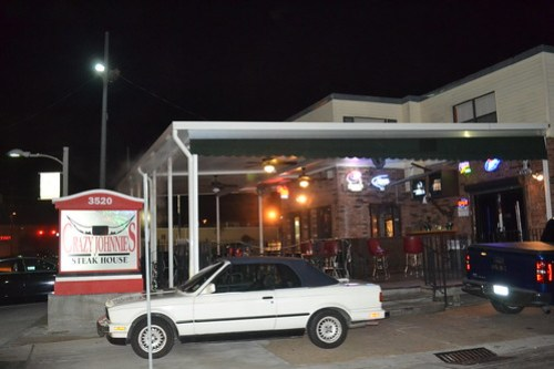 013 Crazy Johnnie's, Metairie