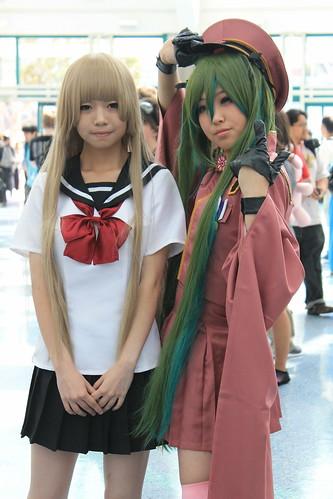 Anime Expo 2013 505