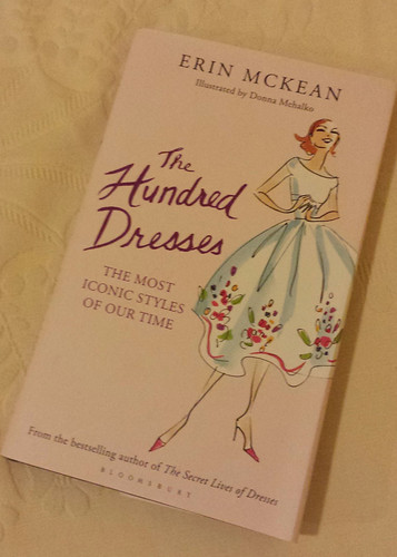 The Hundred Dresses - Erin McKean