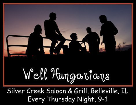 Well Hungarians Thursdays