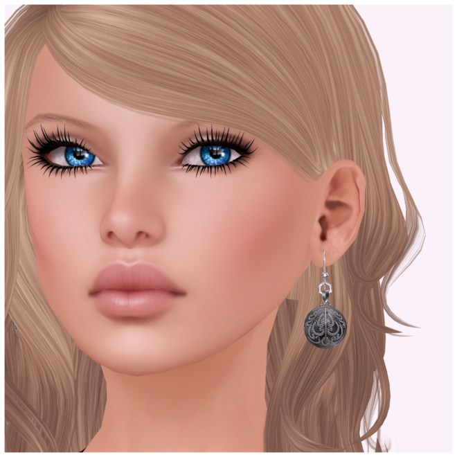Glam Affair - Sylvia in America - Base B