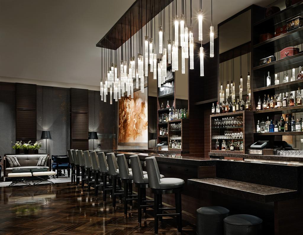 The St Regis San Francisco Lobby Lounge Bar Lobby