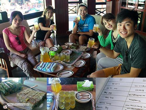 Ulu Ulu Resort temburong national park