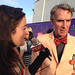 Ashley Bornancin & Bill Nye - 2013-10-20 17.13.40