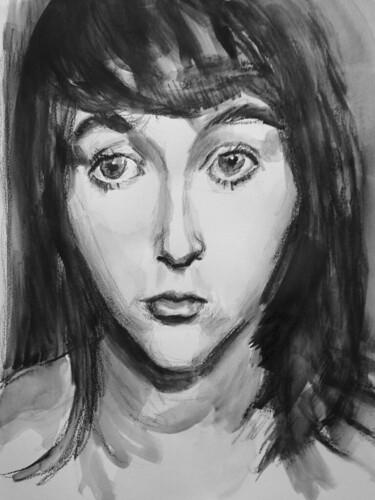 Emily by Husdant