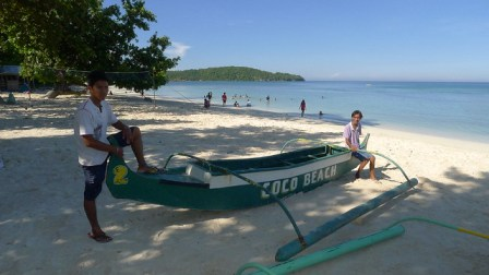 Coco Beach Resort Sarangani