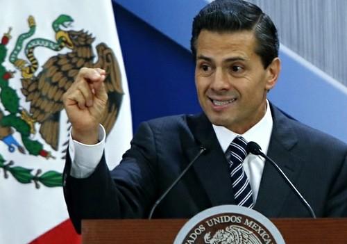 Se castigará a funcionarios que ayudaron a fuga de 'El Chapo': Peña