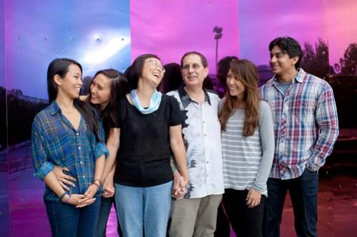 Shinoda-Mettler Family