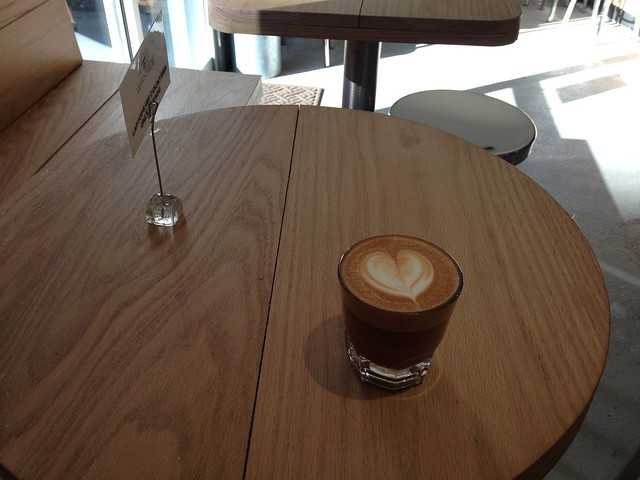 Wayside Espresso