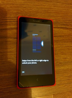 Nokia X User Tutorial