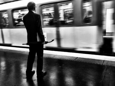 30-05-13- Metro chic