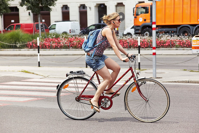 Vienna Cycle Chic