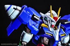 Metal Build 00 Gundam 7 Sword and MB 0 Raiser Review Unboxing (39)