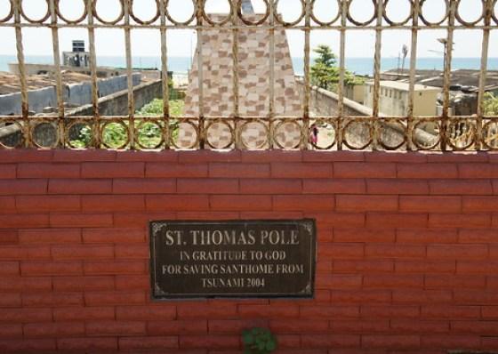 St. Thomas Pole
