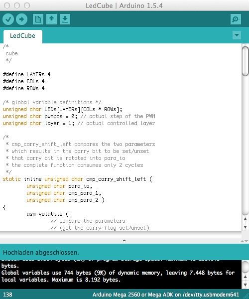 Arduino_App