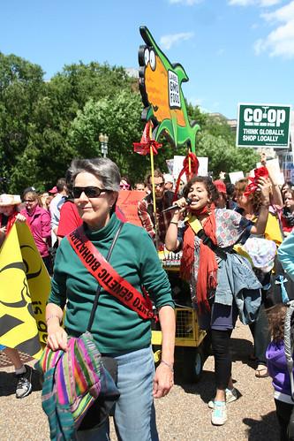 Occupy Monsanto