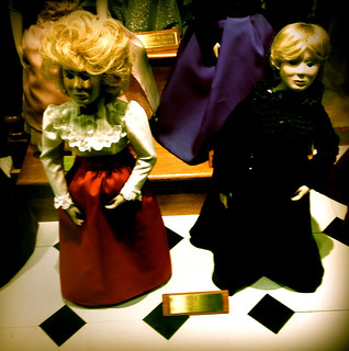 Valley of the Dolls (1)