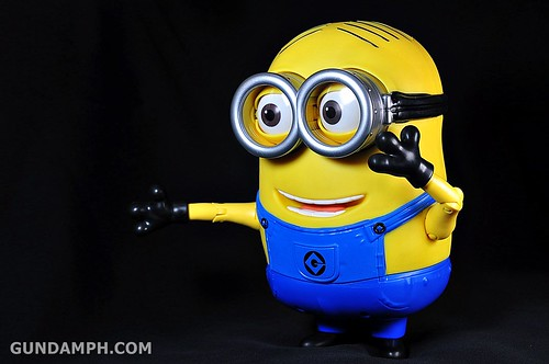 Talking Minion Dave by ThinkWayToys Review (26)