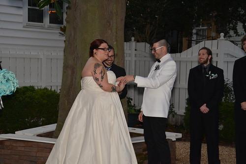Bill-Teri Wedding - 0290