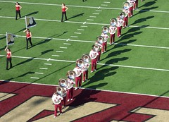 BC vs Virginia Tech