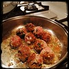 #Meatballs #Polpetti It's gonna take a while, but more than worth it!