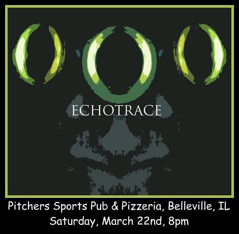 Echo Trace 3-22-14