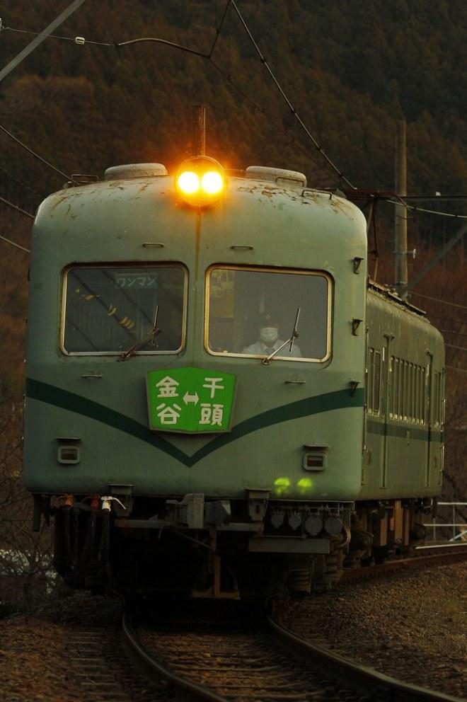 元南海 21001系