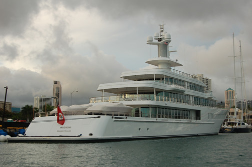 expensive boats