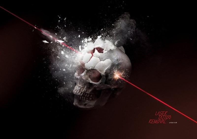 Undoit Skull