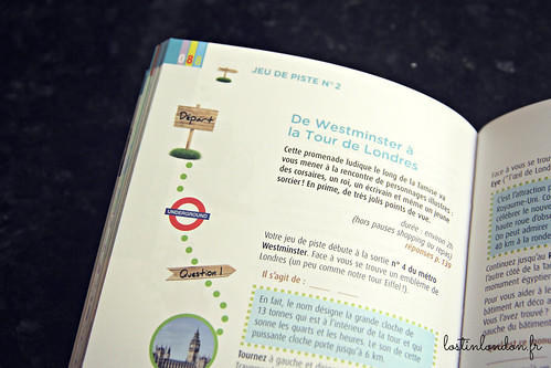 guide londres