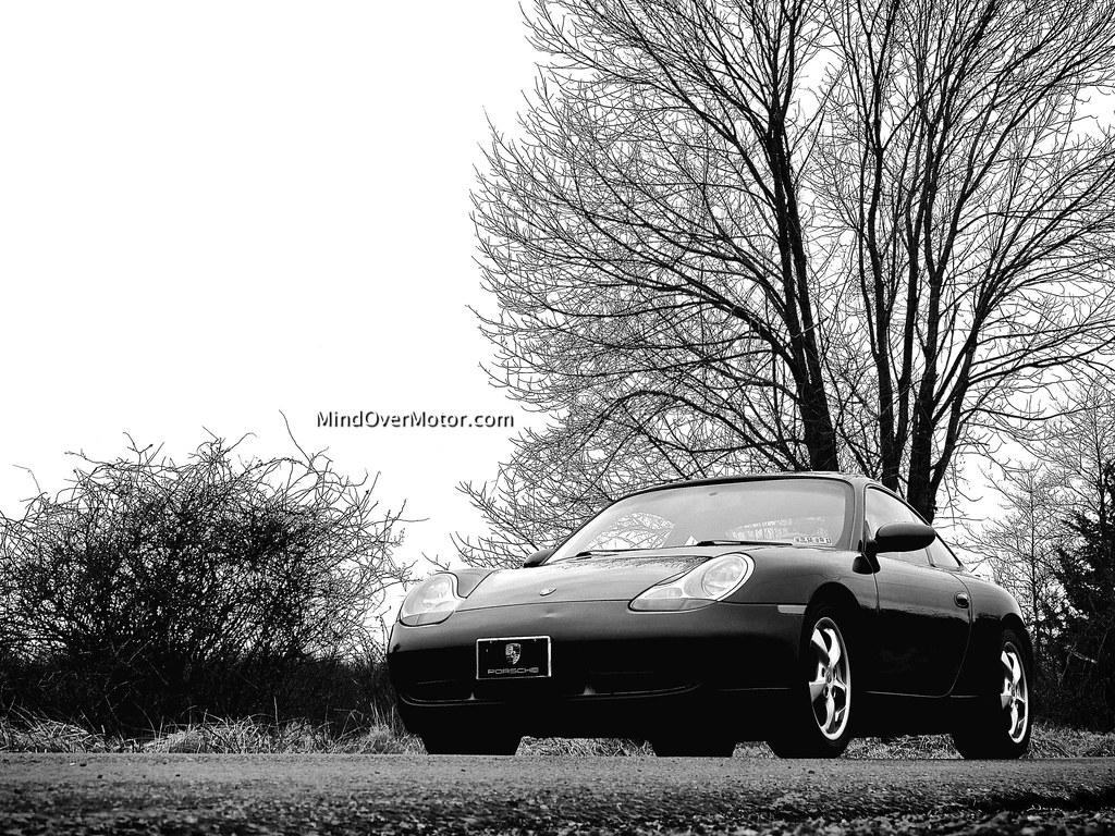 1999 Porsche 911 Carrera 996