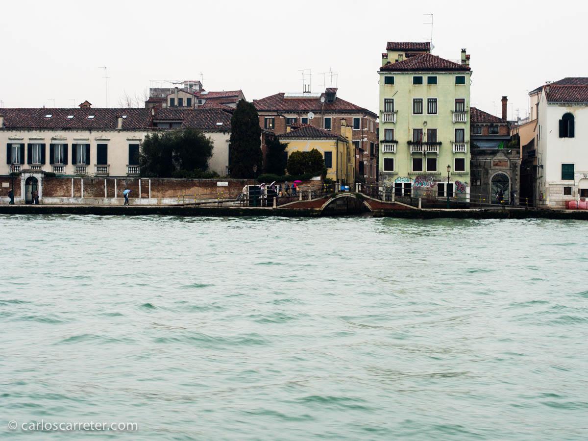 Canal de la Giudecca