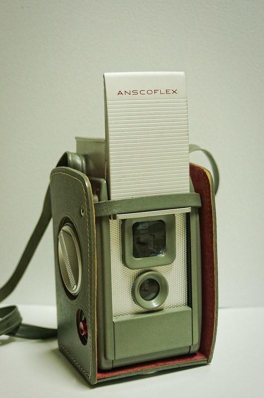 Ansco Anscoflex