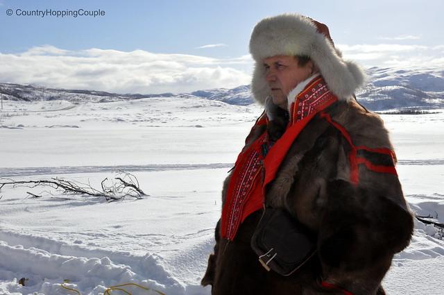 Sami Culture in Norway