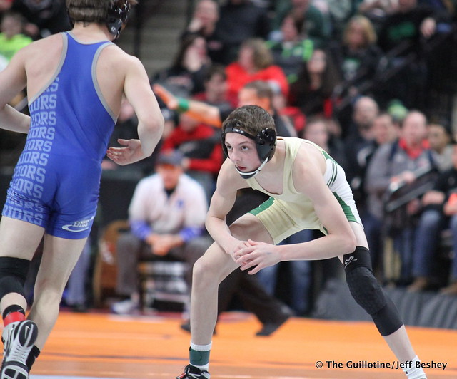 113AAA - 5th Place Match - Chad Orsburn (Brainerd) 34-4 won by fall over Mitch Engebretson (Mounds View) 30-10 (Fall 3:54)
