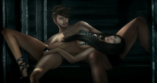 Elysium - Chanel + Elias Skins
