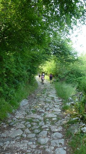 Castelletto - Le Cà 19 june 2013