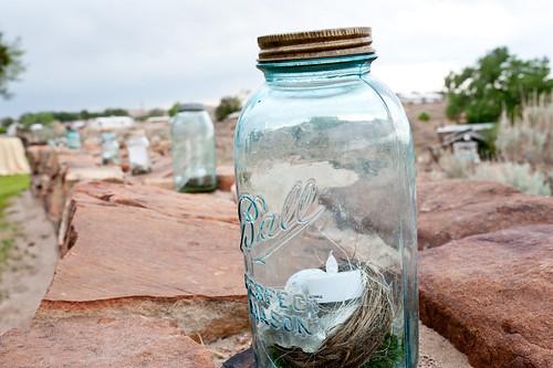 nuptial jars