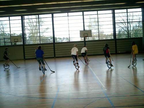 Darmstadt Hockey