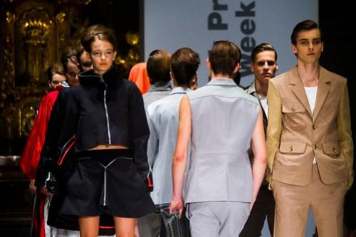 Fashion Show Designblok 1