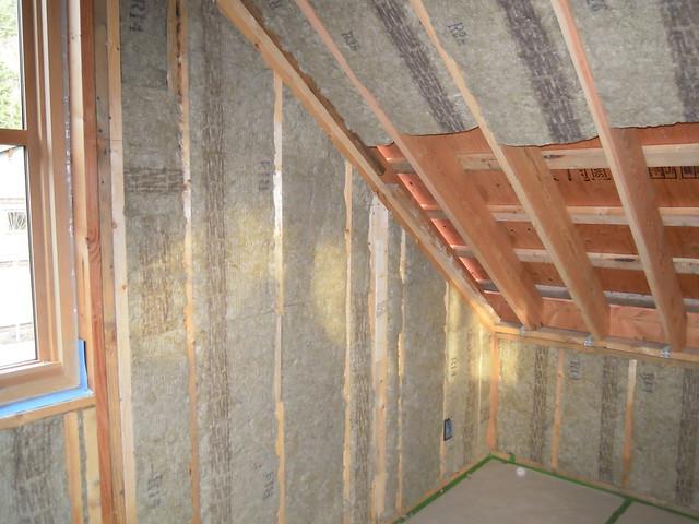 Jan 29 - insulation!