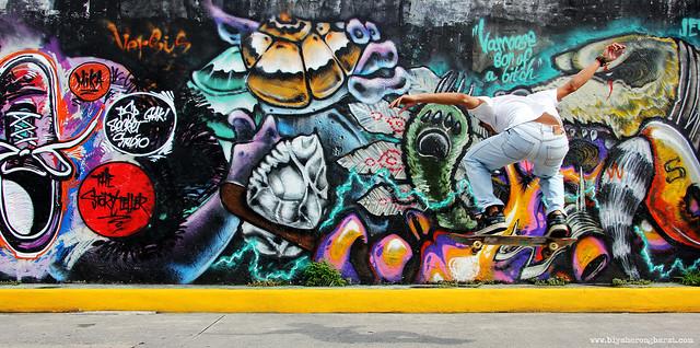 skateboarding manila intramuros shutter games dpp