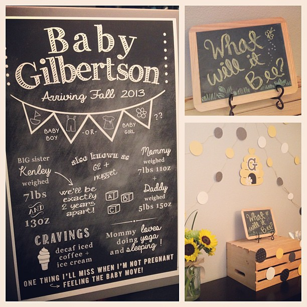 Such a fun afternoon celebrating baby G2, thanks to my sweet friends! @mjenkinson501 @sallysarahdsgn @lindseyh876