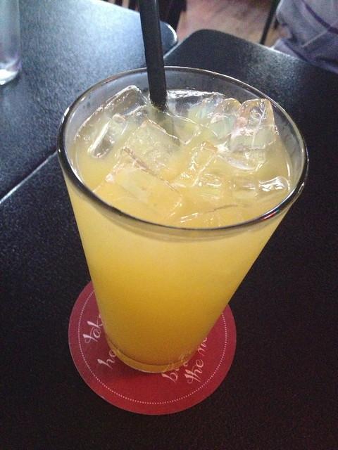 Mimosa - Wingmasters Sports Bar