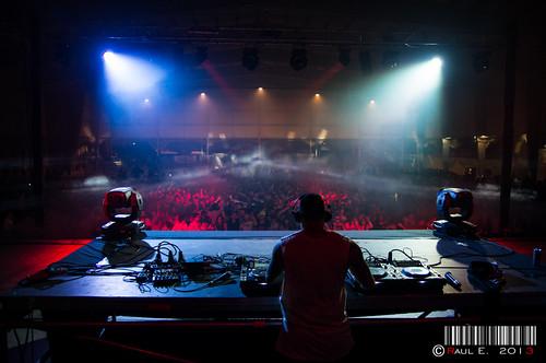 DJ Nano III