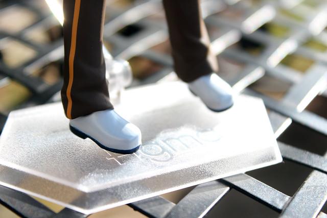 kaito shoes