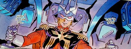 Gundamtheorigin