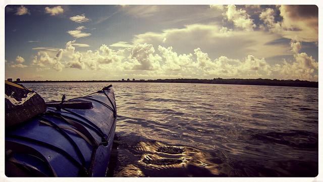 Indian River Paddling-002